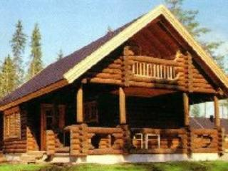 Beautiful Cottage with Television and Balcony - Sotkamo vacation rentals