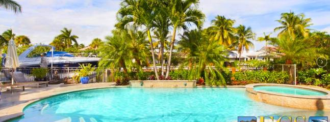 5 bedroom House with Deck in Fort Lauderdale - Fort Lauderdale vacation rentals
