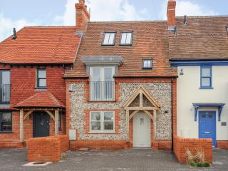 Superb, recently built cottage 150m from the beach - East Wittering vacation rentals