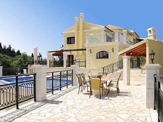 Villa Argyro - Kassiopi vacation rentals