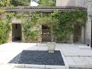 1 bedroom Condo with Internet Access in Sainte Foy-la-Grande - Sainte Foy-la-Grande vacation rentals