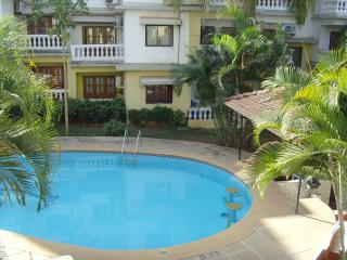 Beautiful 2 bedroom Condo in Varca with Microwave - Varca vacation rentals