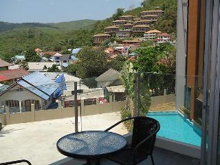 Karon beach. Studio 302. CHIC condo. - Karon vacation rentals