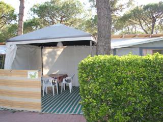 Affitto Roulotte in Camping Union Lido - Venezia - Cavallino-Treporti vacation rentals