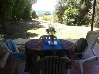 Nice House with Parking and Satellite Or Cable TV - Cargese vacation rentals