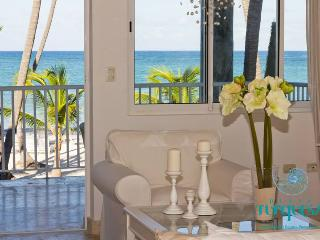 Playa Turquesa Ocean Front 3 Bedroom - Bavaro vacation rentals