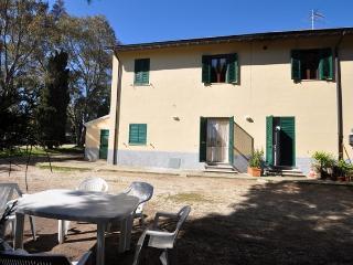 Appartamento in colonica sul golfo di Baratti (14) - Populonia vacation rentals