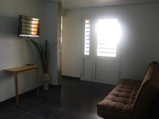 T3 de 55m² situé au premier étage - Petit-Bourg vacation rentals