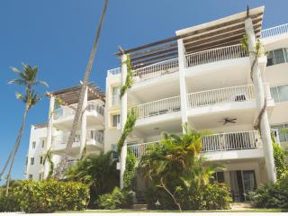 Playa Turquesa Ocean Club One Bedrooms - Bavaro vacation rentals