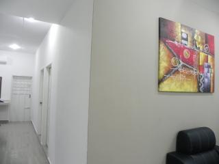 Quadruple Room with Shared Bathroom - Melaka vacation rentals