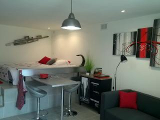 Location Studio/ Sport et Détente en Chartreuse - Les Echelles vacation rentals