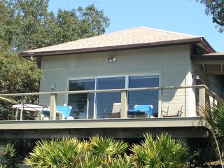 Affordable Gem- Best View-Fripp Island Guest House - Fripp Island vacation rentals