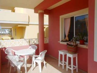 flat n°7  back from beach and drink on terrace - Santa Maria vacation rentals