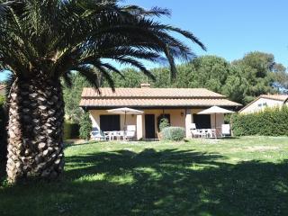 Appartamento in villetta a Baratti (b1) - Populonia vacation rentals