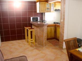 Appartement type T2 de35m², de plein pied - Petit-Bourg vacation rentals