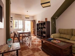 3 Bedroom Apartment, large family patio - Punta Umbria vacation rentals