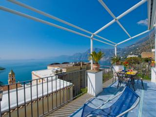 Beautiful House with Internet Access and A/C - Praiano vacation rentals