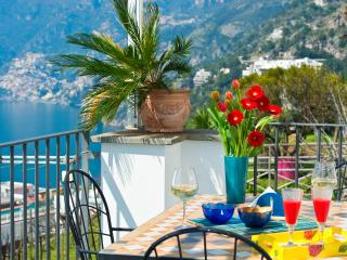 Beautiful renewed Apartment with garden, BBQ and Jacuzzi - Praiano vacation rentals