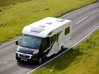 Beautiful Camper van with Television and Microwave - Stathern vacation rentals