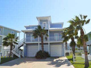 Ocean Views 4 bed 3 bath  Port A Beach House - Port Aransas vacation rentals