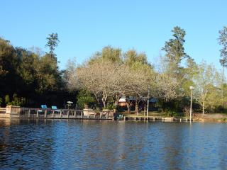 Ranch Vacation - The Bar B Bungalow - Plantersville vacation rentals