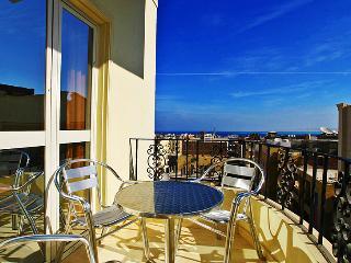 Sakkala 1 bed.apartment, metro street, 400m sea - Hurghada vacation rentals