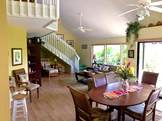 Kauai Vacation Home Rental - Hanalei vacation rentals