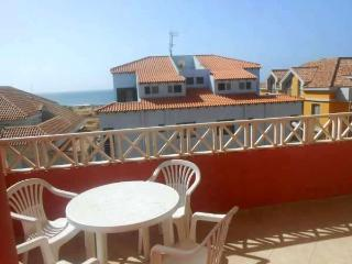 flat n°10 terrace sea view - Santa Maria vacation rentals