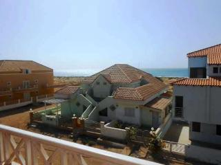 quite place to relaxing with sea view - Santa Maria vacation rentals