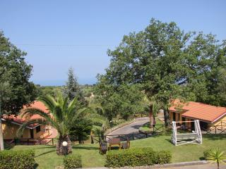 B&B Case vacanza Borgo San Cosmo - Brattiro vacation rentals