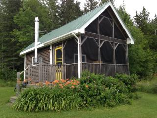 Cozy Country Cottage near River John Nova Scotia - Scotsburn vacation rentals