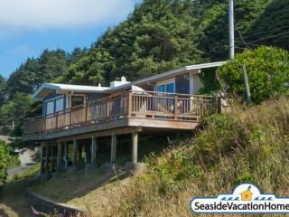 1956 S Hemlock - Ocean View - 200 ft To Beach - Seaside vacation rentals