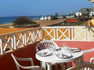 n°11 sit on terrace viewing antonio sousa beach - Santa Maria vacation rentals