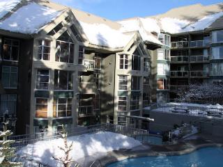 Whistler Ski In/Ski Out 2br - Woodrun Lodge - Whistler vacation rentals