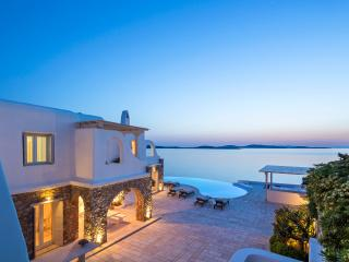 Perfect Villa with Boat Available and Water Views - Agios Ioannis vacation rentals