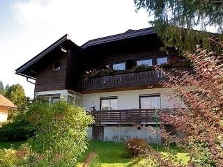 Sunny 2 bedroom Velden Apartment with Television - Velden vacation rentals