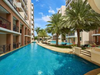 Dream Away Paradise Park 818_1 - Jomtien Beach vacation rentals