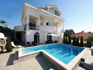 Nice Villa with Internet Access and A/C - Opatija vacation rentals