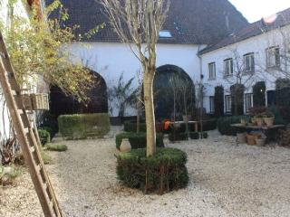 Comfortable in historical setting Maastricht - Gronsveld vacation rentals