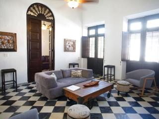 San Sebastian Balcony Rental - San Juan vacation rentals