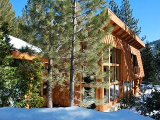 The Historic Palisades Cabin Squaw Valley - Olympic Valley vacation rentals