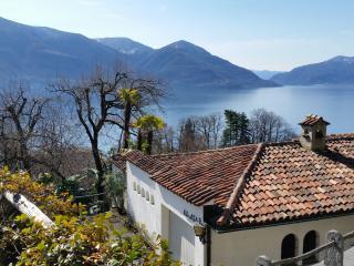 Ascona Monte Verità Top Position - Ascona vacation rentals