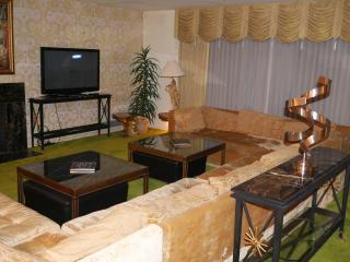 Large Dwntwn 4BD Retro CLOSE 2 ALL - Las Vegas vacation rentals