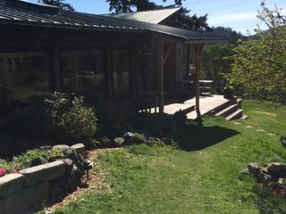 Sunny Knoll Guest Suite - Friday Harbor vacation rentals