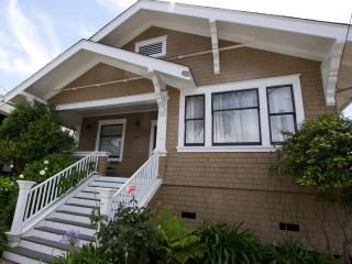 Main St Historic Bungalow - Napa vacation rentals