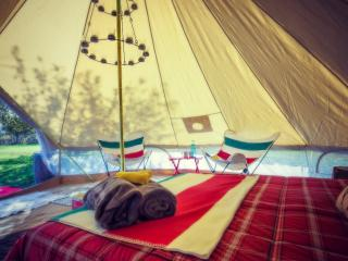 Bell#4 East Coast Glamping South Shore Resort 2ppl - Western Shore vacation rentals