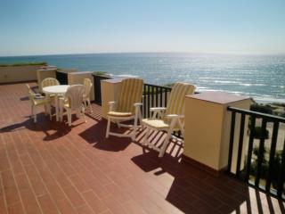 First line beach penthouse - Elviria vacation rentals