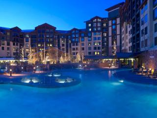 Grand Summit Ski In/Out Canyons Park City sleeps 10 - Park City vacation rentals