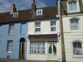 The old book shop cottage NEW LISTING - Broadstairs vacation rentals