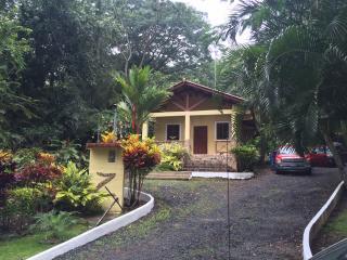 Peaceful Cabin in Altos del Maria Panama - Sora vacation rentals
